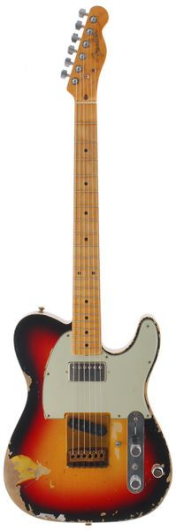 Fender Andy Summers Tribute Tele