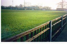 Harefield United FC