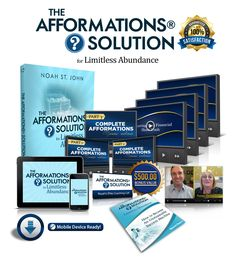 The Afformations Solution for Limitless Abundance https://afformations.com/afformations-solution-for-limitless-abundance?affiliate_id=498077