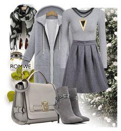 """""""www.romwe.com-III-8."""" by ane-twist ❤ liked on Polyvore featuring moda y romwe"""