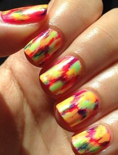 You need to know about these nail designs & artists