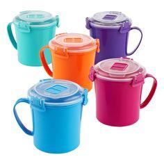 Soup Mug To Go - for CR