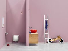 NIC Design. The Colour Experience