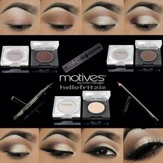 Motives by Loren Ridinger is a trusted name in makeup, skin care, and body care. Shop securely online for your favorite cosmetics and beauty products. Beauty Nails, Beauty Makeup, Motives Makeup, Long Lasting Perfume, Holiday Makeup, In Cosmetics, Beauty Inside, Love Makeup, Skin Makeup