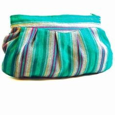 revive handbag was made by a non-profit women's cooperative in Guatemala City dedicated to improving conditions in their community. Proceeds from their products go toward the empowerment of women and development and service programs.
