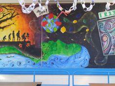 school Education And Training, School, Painting, Art, Craft Art, Painting Art, Kunst, Schools, Paint