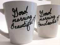 If we drink coffee together, we will have these
