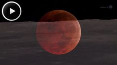 "A NASA ScienceCast video explains the lunar eclipse tetrad of 2014-2015. Mona Evans, ""Blood Moons and Lunar Tetrads"" http://www.bellaonline.com/articles/art301030.asp"