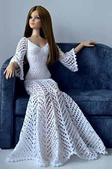 Форум о куклах на DollPlanet.ru • Просмотр темы - Fanny Price: Наряды для Tonner...и не только