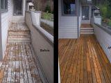 Deck Photos | Elegant Painting Deck Refinishing, Hardwood Floors, Flooring, Exterior Paint, Photo Galleries, Elegant, Gallery, Photos, Painting