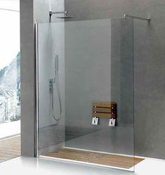 Tenere pulito box doccia