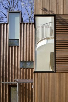Solebury Two-Plex | Studio Hillier | Archinect