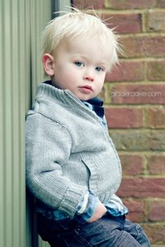 9 ways I get meaningful expressions in child portraits by Living a Beautiful Life