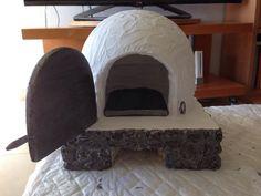 Foro de Belenismo - Arquitectura y paisaje -> Belen inspiración ibicenca Fairy Village, Miniature Houses, Cat Furniture, Miniture Things, Small World, Decoration, Cribs, Nativity, Garden Design