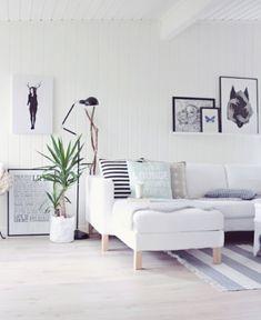 Skandinavisches Design Möbel U2013 Gelassenheit, Reinheit Und Funktion In Einem