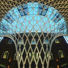 #london #architecture #kingscrossstation #mcaslan