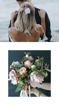 Идеальный букет невесты для идеальных невест от Тимьян Crown, Corona, Crowns, Crown Royal Bags