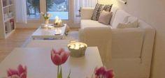 Evinizin Daha Güzel Kokması İçin Öneriler