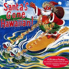 hawaiian christmas - Merry Christmas In Hawaii