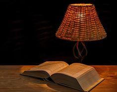Gratis obraz na Pixabay - Światło, Lampa, Lampka Nocna