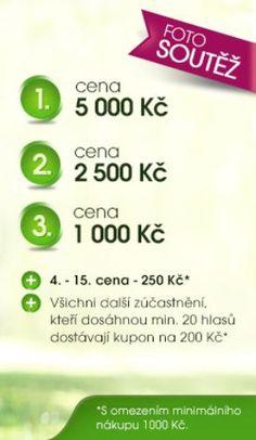 Právě jsem vstoupil do Soutěž o nejhezčí zboží soutěže od RÁJ PRÁDLA.