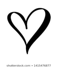 Download BALLOON DECOR - NO HELIUM REQUIRED! | Heart stencil ...