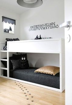 Top 10 Bunk Beds // CITYMOM.nl