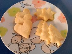 Galletas al Microondas en 3 Minutos | Cocina A Buenas Horas