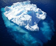There is an iceberg we must avoid http://www.alipac.us/there-iceburg-we-must-avoid-3552/