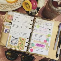 "week 21: ""throw kindness around like confetti"" -- this quote speaks to me! spread the good vibes y'all! cheers it's #friyay so starting my morning with a #nutella whiskey iced latte and a big breakfast before paddleboarding  #positivity #goodvibes #hbdmom #planner #filofax #washi #homemadekraft #plannerpages #wo1p #plannerlove #plannernerd #planneraddict #quote #inspiration #plannercommunity #mambi #mambisticks  #planwithkimmehhs by kimmehhs"