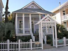 Frederica Cottage ~27 Coast Cottage Lane, St. Simons Island, GA 31522