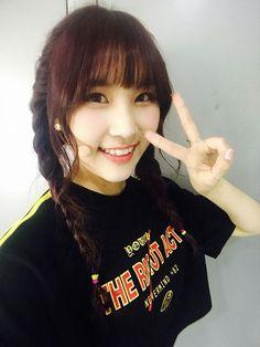 yehana Extended Play, South Korean Girls, Korean Girl Groups, Jung Eun Woo, Pledis Girlz, Kim Ye Won, Pledis Entertainment, Kpop Girls, My Girl