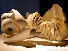 "Spiral Membrane"" by Kyoko Hori.    Taiwan 2012"