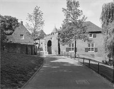 Poorten Amersfoort (jaartal: 1960 tot 1970)