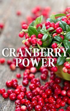 Dr. Oz explained why you should incorporate cranberries into your diet and then shared various ways you can do so. http://www.recapo.com/dr-oz/dr-oz-diet/dr-oz-benefits-cranberries-different-ways-enjoy/