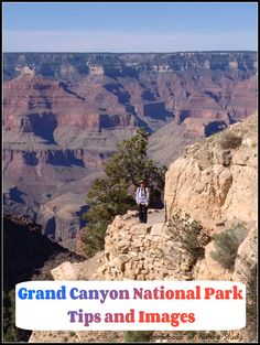 Grand Canyon National Park tips and images from my spring trip. I would love for you to be inspired to add this national park to your bucket list!