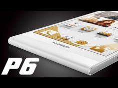 Huawei Ascend P6 - Analisis completo en español // Pro Android - YouTube