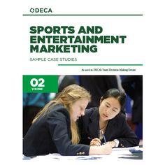 Team Decision Making Sample Case Studies, Volume 2 - Digital Download | DECA Images