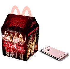 """""""Scream Queens"""" Happy Meal"""