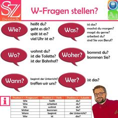 Post anything (from anywhere!), customize everything, and f Study German, Learn German, German English, Learn English, Learn French, German Language Course, German Language Learning, German Grammar, German Words