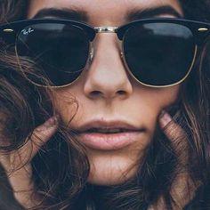 Sonnenbrille Modell Damen