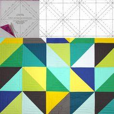 zen-chic-triangle-sewing.jpg 640×640 pixels