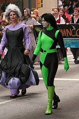 shego costume - Google Search