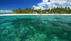 Visiting Cuatros Islas Leyte Philippines - Digyo Island