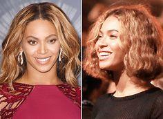 Beyoncé Chops Her Hair into a Chin-Length Bob  #InStyle