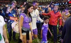 Georgina Rodríguez salta al campo de juego y aumentan las especulaciones de su embarazo