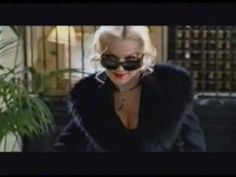 Madonna-She's Not Me (Offer Nissim mix) This video is so well done!Goes from the beginning of her career through videos,magazines,movies,intervies.Love it!   Girl,no she's not!There will never be anyone quite like you!