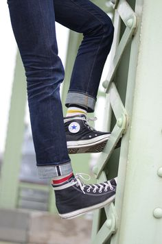 Urban Outfitters - Blog - US@UO: Our Converse Stories
