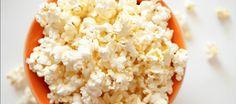 Grandes beneficios y propiedades de las palomitas de maíz