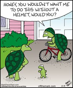 Off the Mark Comic Strip, May 15, 2014 on GoComics.com